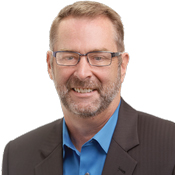 Gary Johnson, Co-Founder, Executive Vice President and COO, Bear Staffing Services