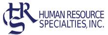 Human Resource Specialties