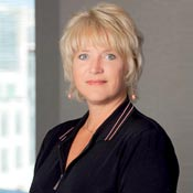 Lynn Jacquez, Principal, CJ Lake