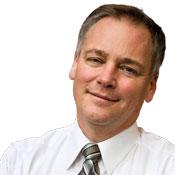 Jan G. van der Hoop, President, Fit First Technologies International