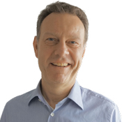 Claus-Peter Sommer, CEO, Serendi
