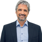 Louis Gagnon, CEO and Managing Director, Total Brain