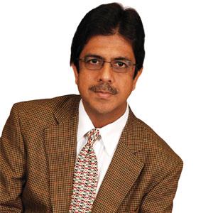 Adeel Zaidi, Founder and CEO, BullseyeEngagement