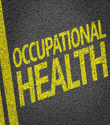 Occupational Health and Wellness: A World of Change