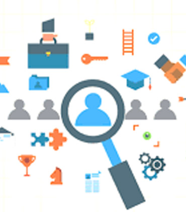 The Recruitment Process Reinvented with Advanced Technology