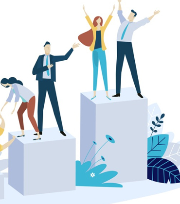 Authentic Leadership Inspires a ProsperityProsperity in Today's New World of Work