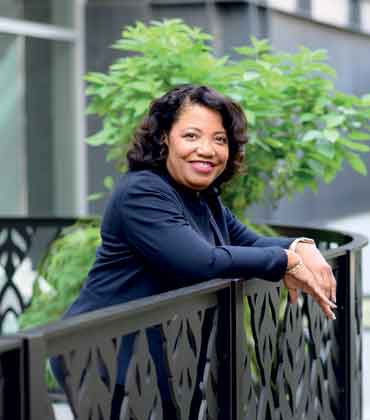 Dr. Valaida Wise Consulting : Ingraining DEI in the Corporate World