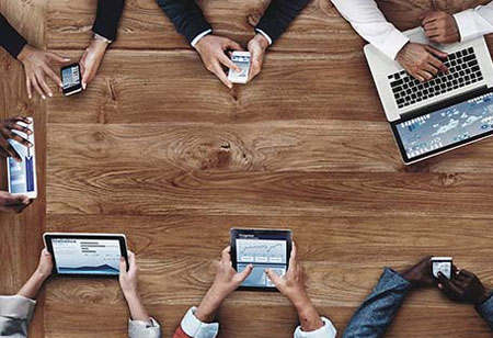 Hyper-Connected Workforce: 4 Best-Practices to Manage Them