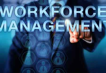 Improving Workforce Productivity with Apt Workforce Management