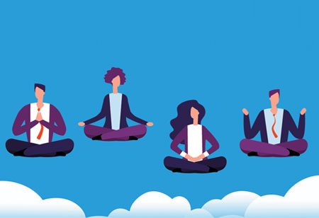 Six Employee Wellness Trends that Businesses Need to Follow
