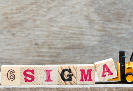 Lean Six Sigma Plays an Important Role in HR