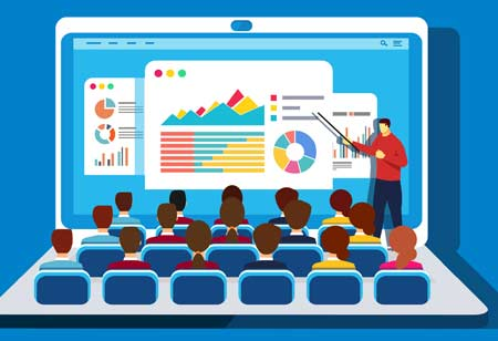 Five Benefits of Online Training