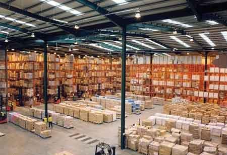 5 ways to Enhance Warehouse Performance