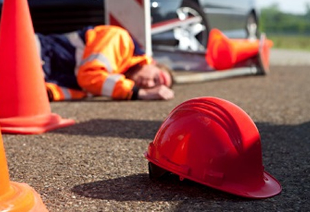 The Leading Causes of Accidents in the Construction Industry