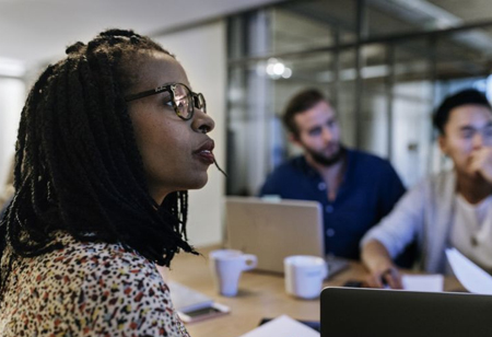 'Overt Proportioning' and Racism Black Women Face in Workplace Reflected in Wages: Brookings