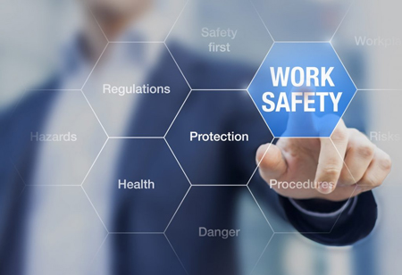 How to Improve Safety and Mitigate Risks at Workplace