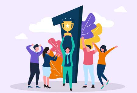 Role of Employee Recognition Tactics in Improving Work Culture