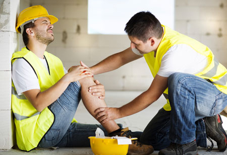 Active Care Model: Best Practices in Managing Workplace Injuries