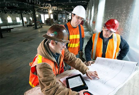 How Do Gaming Apps Make Recruitment Of Construction Workers Easy?