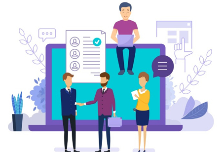 Benefits of automated hiring process