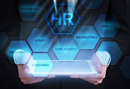 Human Resource: Coming Together of Human and the Digital