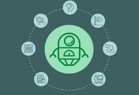 Leveraging Chatbots for Automation in HR Processes