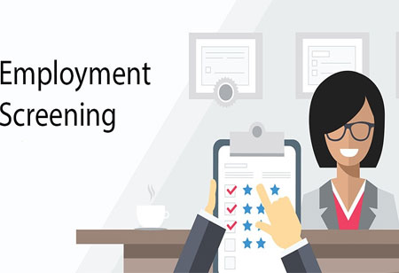 How Technology is Helping in Pre-Employment Screening?