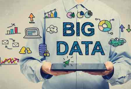 Five Advantages of Leveraging Big Data in HR