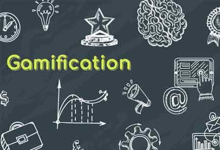 Employee Engagement Using Gamification
