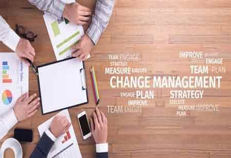 Three Ways to Implement Change Management Successfully