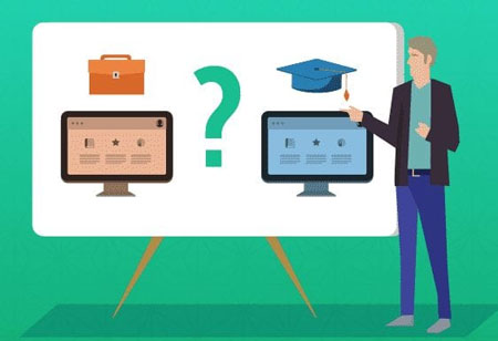 Learning Management Systems: How to Re-envision a Skilled Workforce?