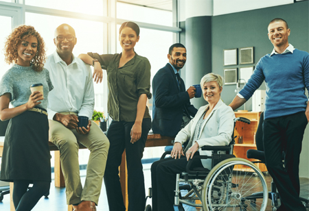 How to Foster a Diverse Workplace Culture