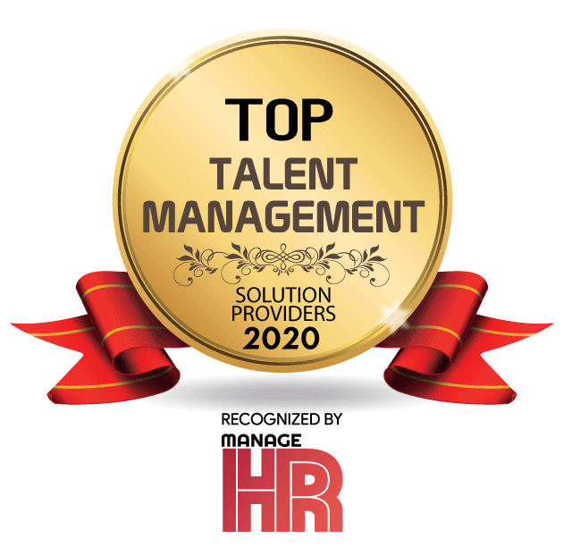 Top 10 Talent Management Solution Companies - 2020