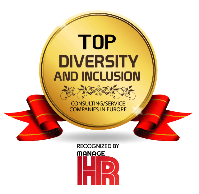 Top Diversity and Inclusion Consulting Companies in Europe