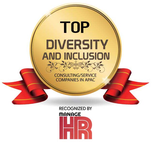 Top 10 Diversity and Inclusion Consulting/Service Companies in APAC - 2020