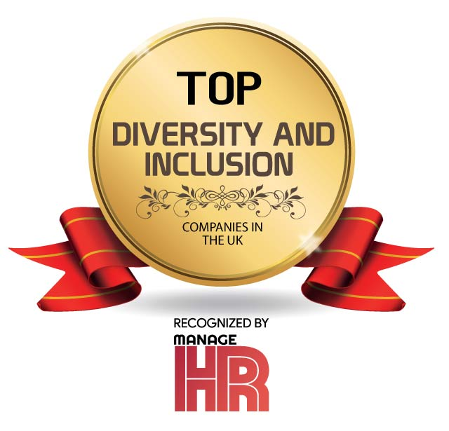 Top10 Diversity and Inclusion Companies in the UK - 2020