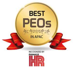 10 Best PEOs in APAC - 2021