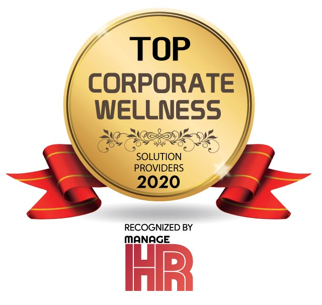 Top 10 Corporate Wellness Solution Companies - 2020