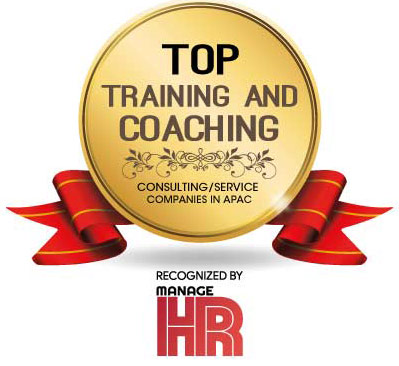 Top 10 Training and Coaching Companies in APAC - 2021