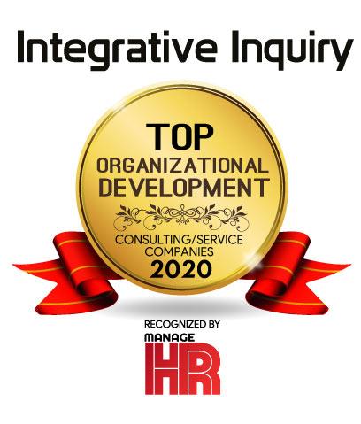 Top 10 Organizational Development Consulting/Service Companies - 2020