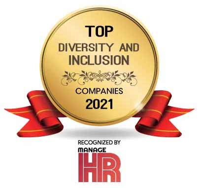 Top 10 Diversity and Inclusion Companies - 2021