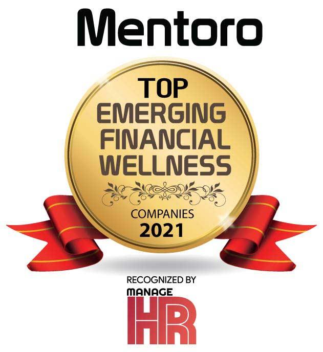 Top 10 Emerging Financial Wellness Companies - 2021