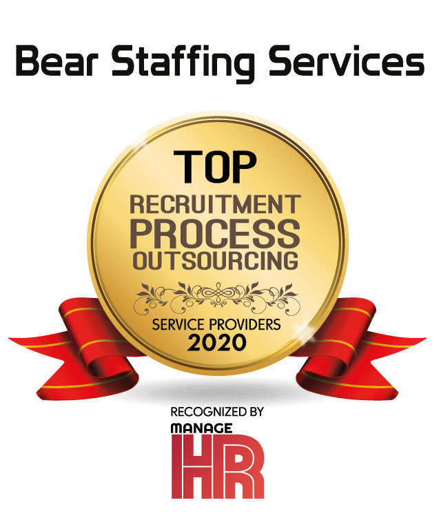 Top 10 Recruitment Process Outsourcing Service Companies - 2020