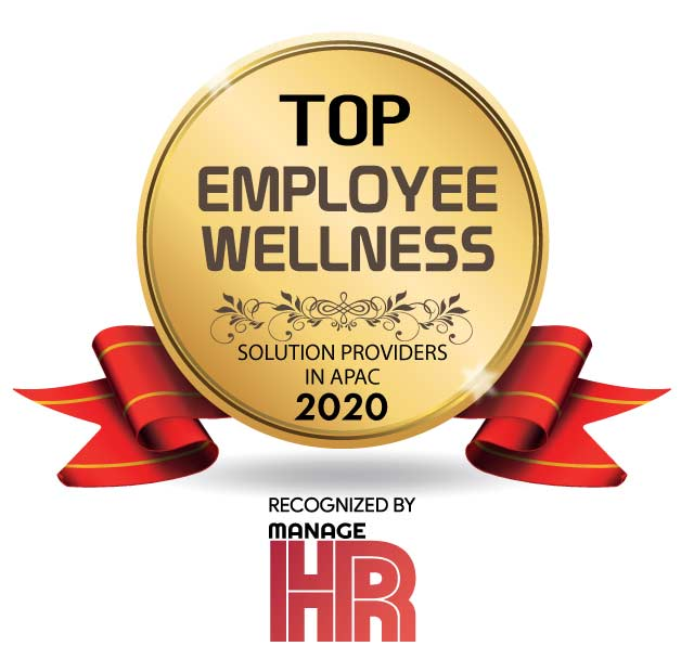 Top 10 Employee Wellness Solution Companies in APAC - 2020
