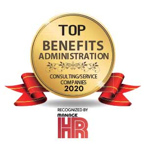 Top 10 Benefits Administration Consulting/Service Companies - 2020