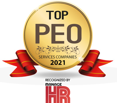 Top 10 PEO Services Companies - 2021