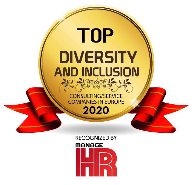Top 10 Diversity and Inclusion Consulting/Services Companies in Europe - 2020