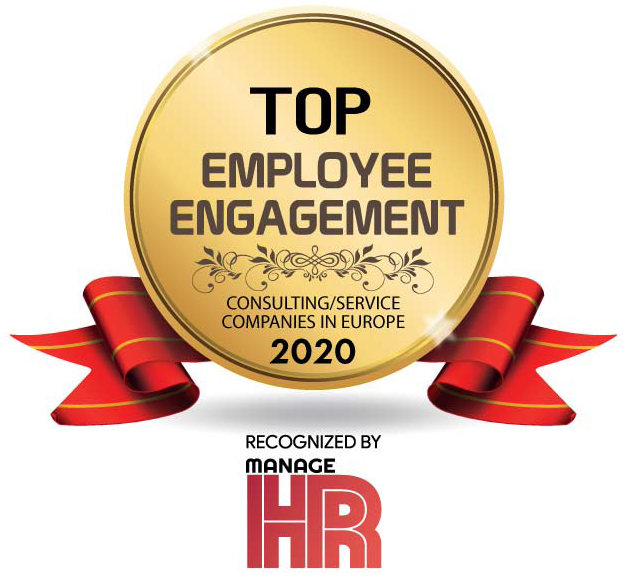 Top 10 Employee Engagement Consulting/Service Companies In Europe - 2020