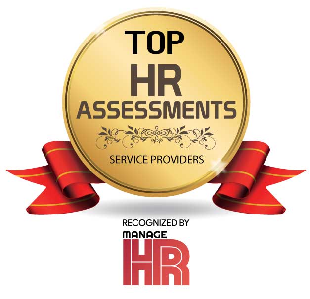 Top 10 HR Assessments Solution Companies - 2020