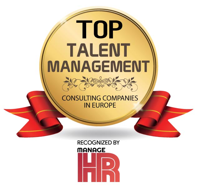 Top 10 Talent Management Consulting Companies in Europe – 2021